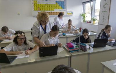 Ce aș face dacă aș fi profesorul de chimie al copiilor dumneavoastră? (partea 2)