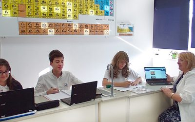Ce aș face dacă aș fi profesorul de chimie al copiilor dumneavoastră? (partea 1)