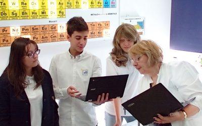 Ce aș face dacă aș fi profesorul de chimie al copiilor dumneavoastră? (partea 3)