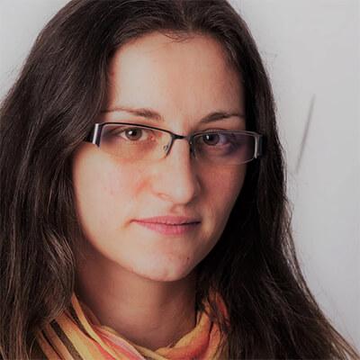 Alexandra Bărbulescu
