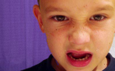 Cum gestionăm relațiile cu copiii cu tulburare de opoziționism provocator