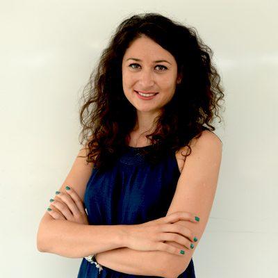 Cristina Ginghină