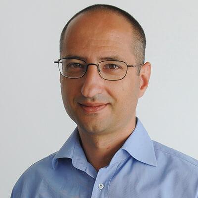 Cosmin Stoica