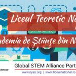 Educație STEM la LTN